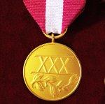 medal xxx