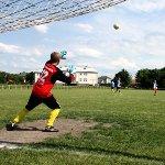 Nabór Akademii Piłkarskiej Sparty – zaproszenie na spotkanie