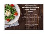 Letnie Orzeźwienie – konkurs kulinarny