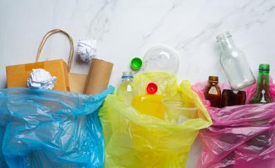 Zmiana stawki opłaty za odbiór odpadów komunalnych