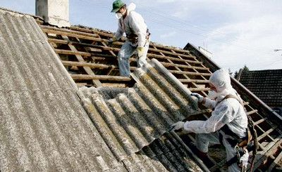 Dofinansowanie do usuwania azbestu