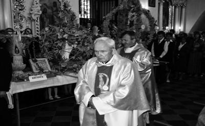 Ks. Aleksander Sieciechowicz – wspominamy, pamiętamy…